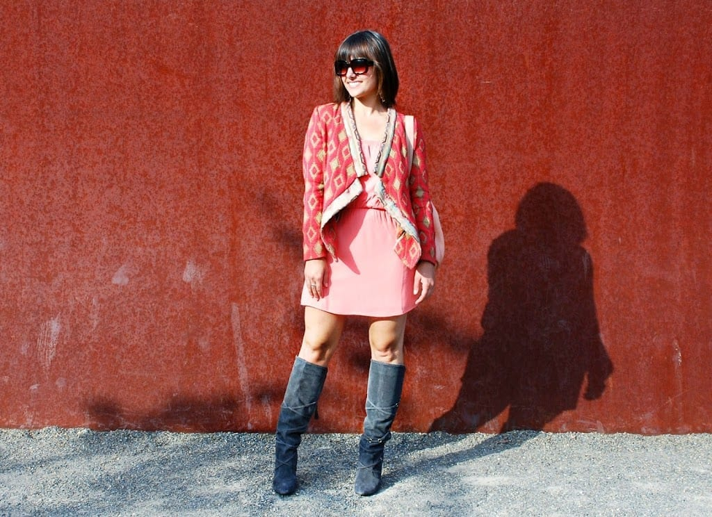Bloggers You NEed to know Bloggernotbillionaire Seattle Stylekick moraccan