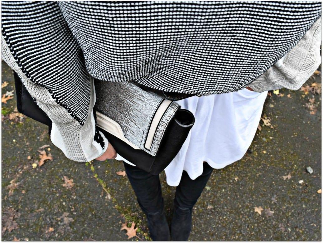 Helmut Lang Convergent Sweater Blogger Not Billionaire