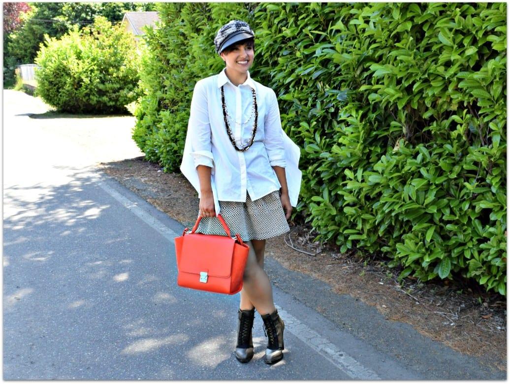 BloggerNotBillionaire Seattle Fashion Blogger