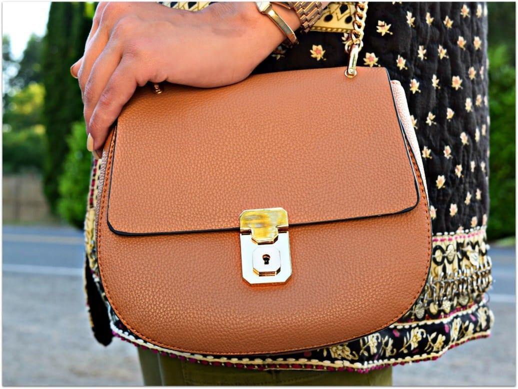 Forever21 Chloe Drew bag
