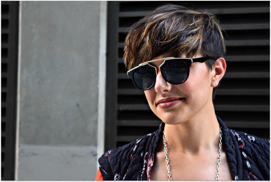 Dior So Faux Real Sunglasses