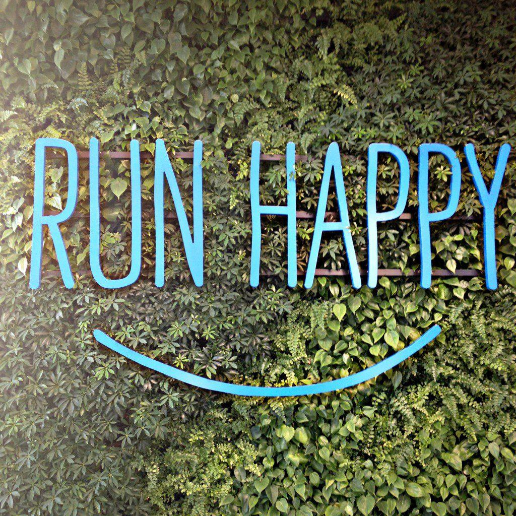 Brooks Running: Run Happy