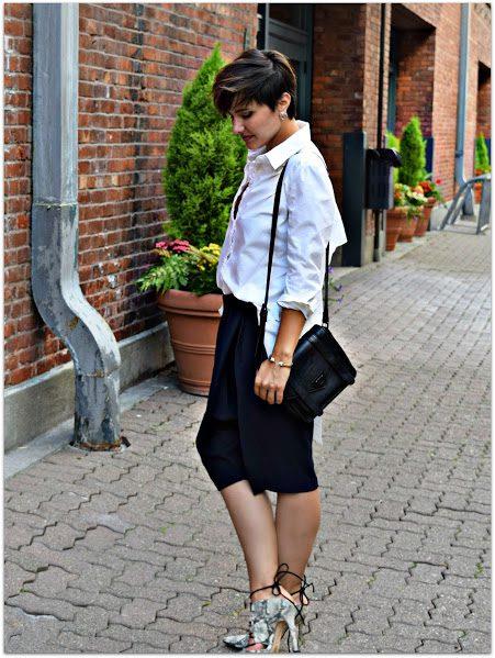 Minimal Street Style Seattle Blogger