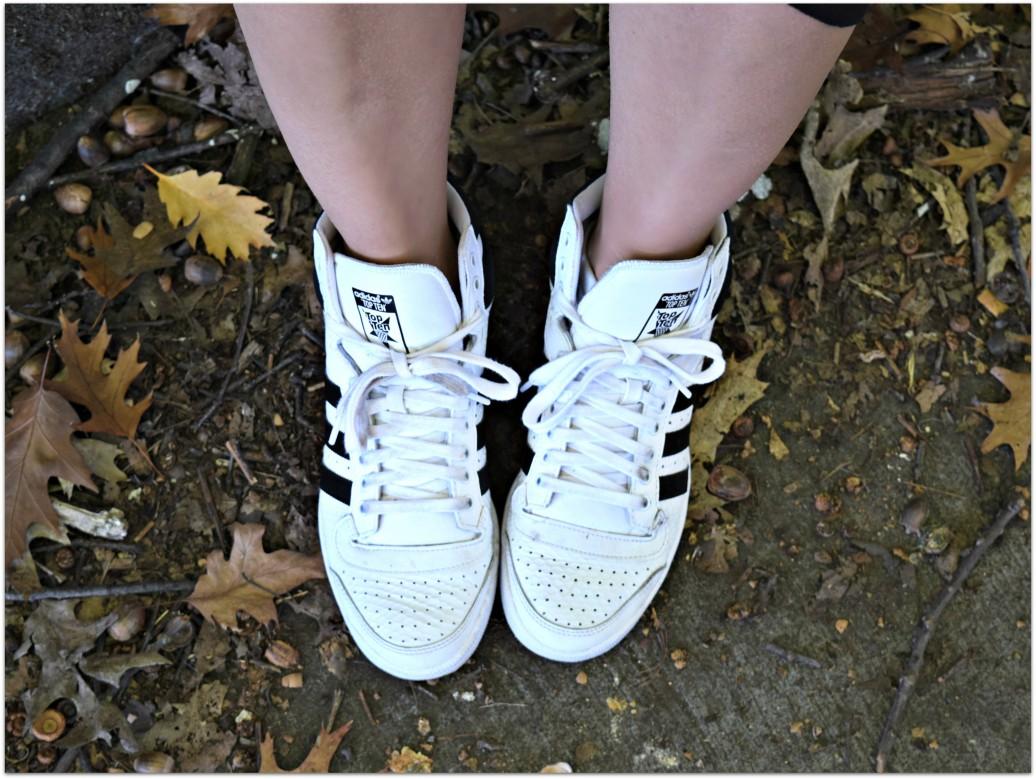 Adidas Top 10 Sneakers Women Blogger