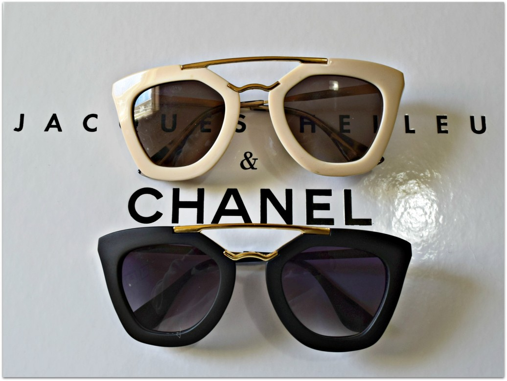 Prada 0 PR 09 QS Sunglasses Knockoffs