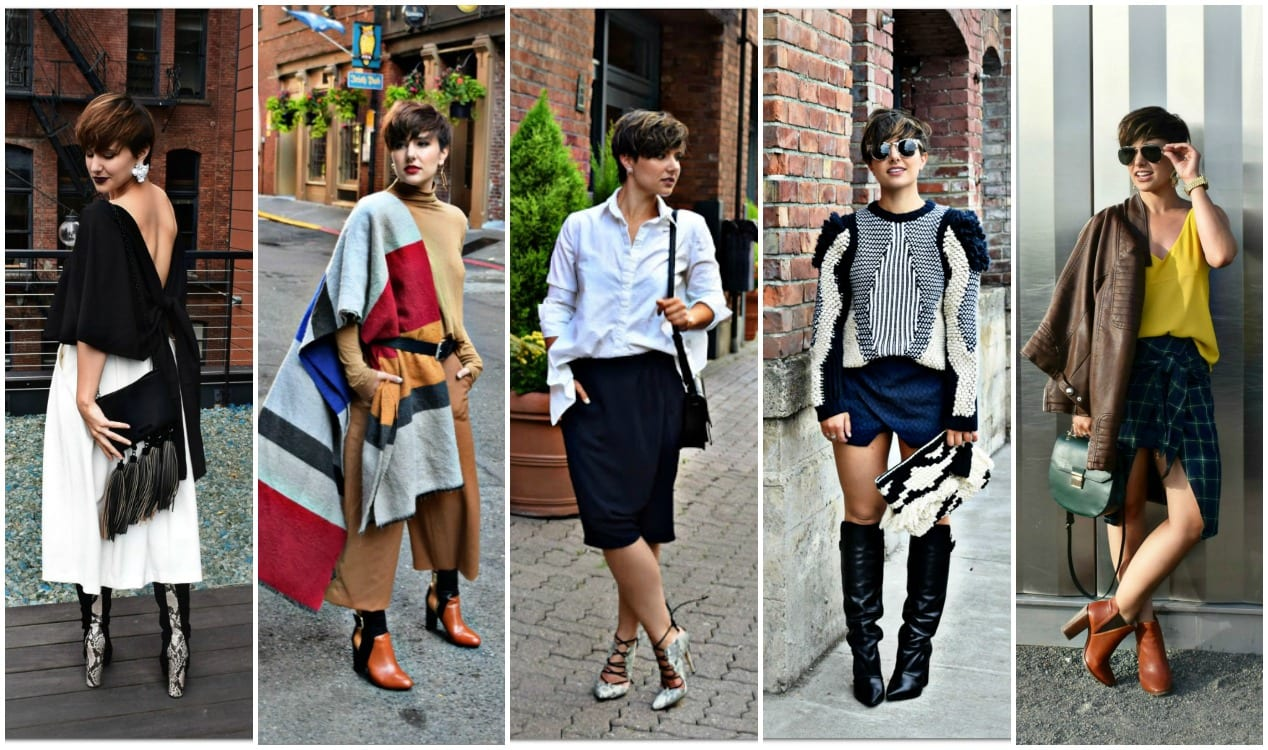 Blogger Not Billionaire Best Outfits of 2015