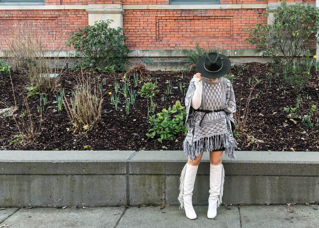 Brixton Women's Western Hat