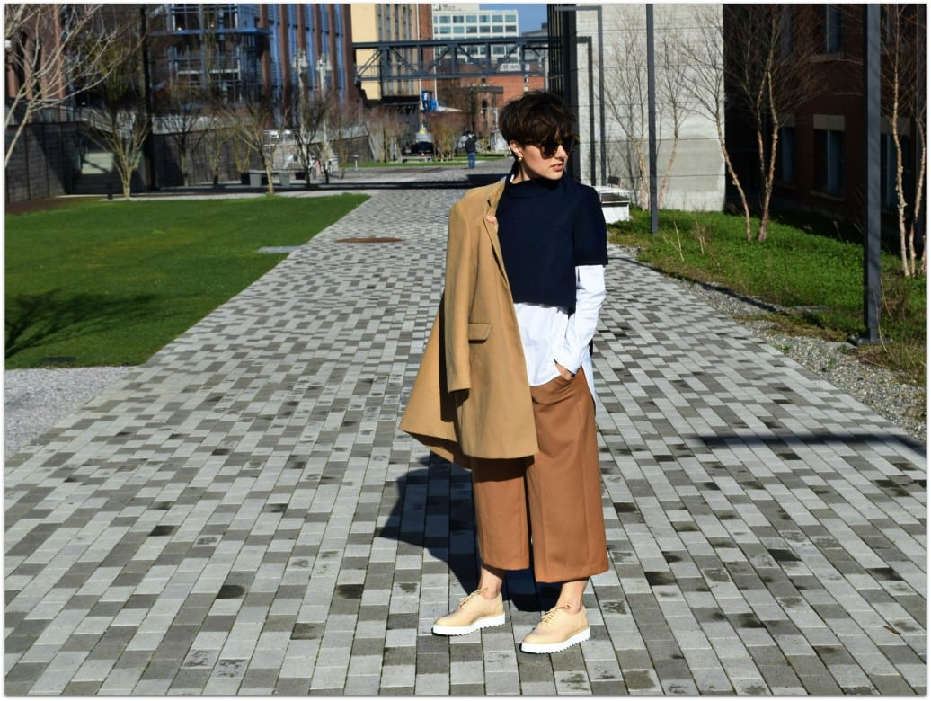 Menswear Culottes-BloggerNotBillionaire