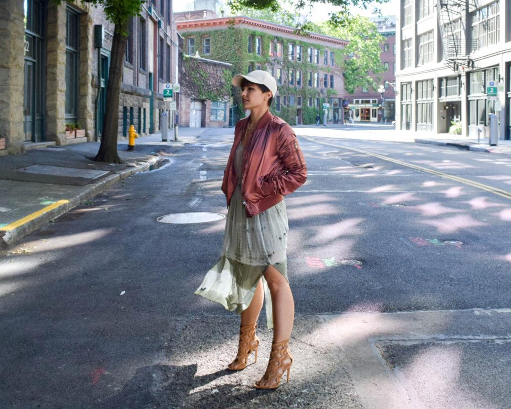 3 Tips for Dressing Like Kendall and Gigi