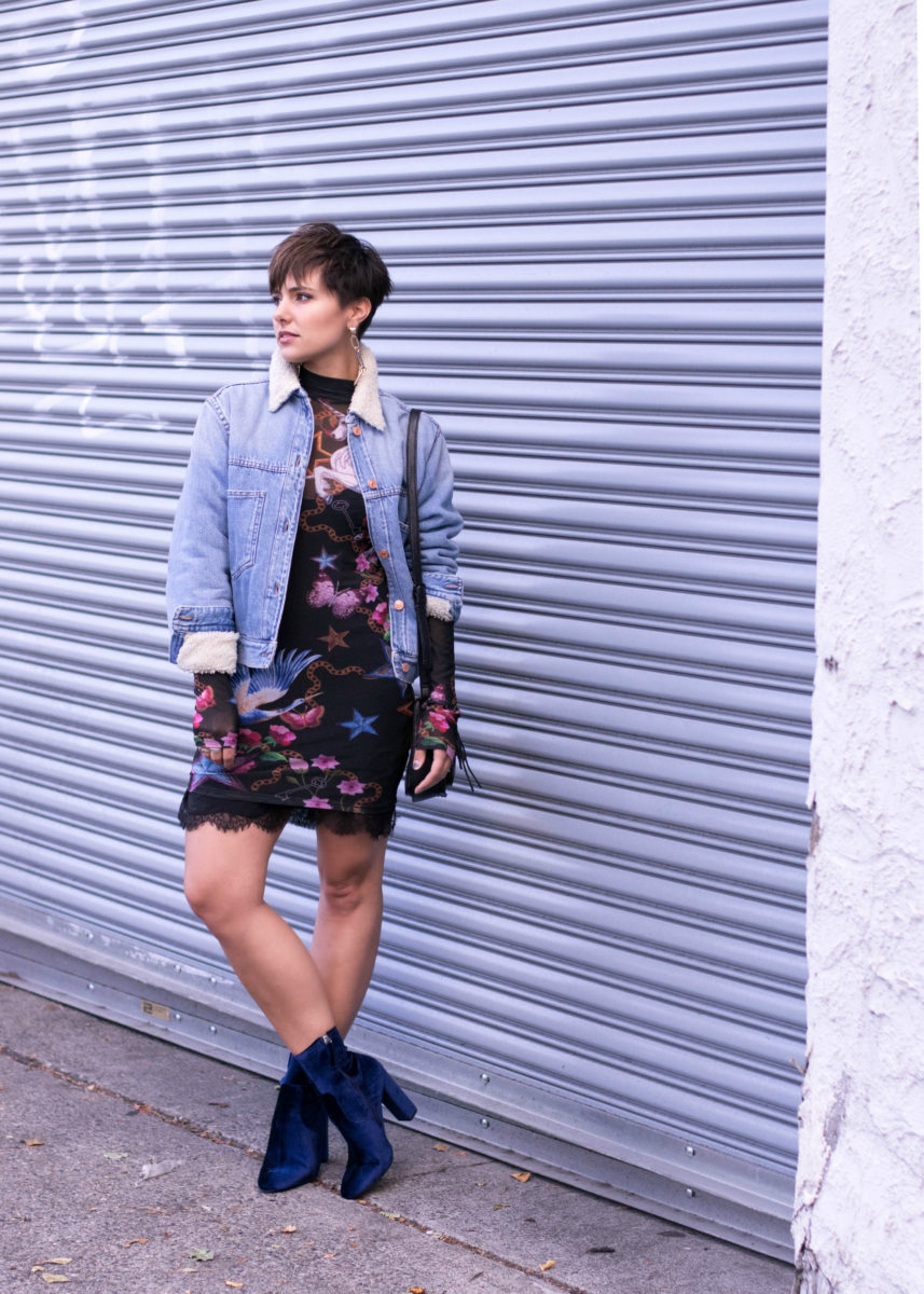 NYFW Spring 2017 Street Style- BloggerNotBillionaire