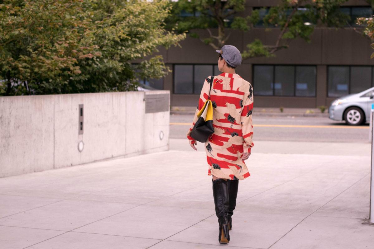 Street Style-Milan Fashion Week- Blogger Not Billionaire
