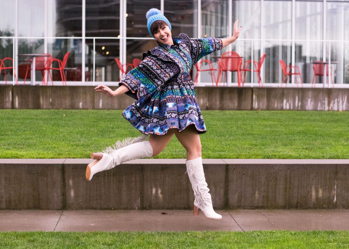 Kenzo H&M Collaboration- BloggerNotBillionaire