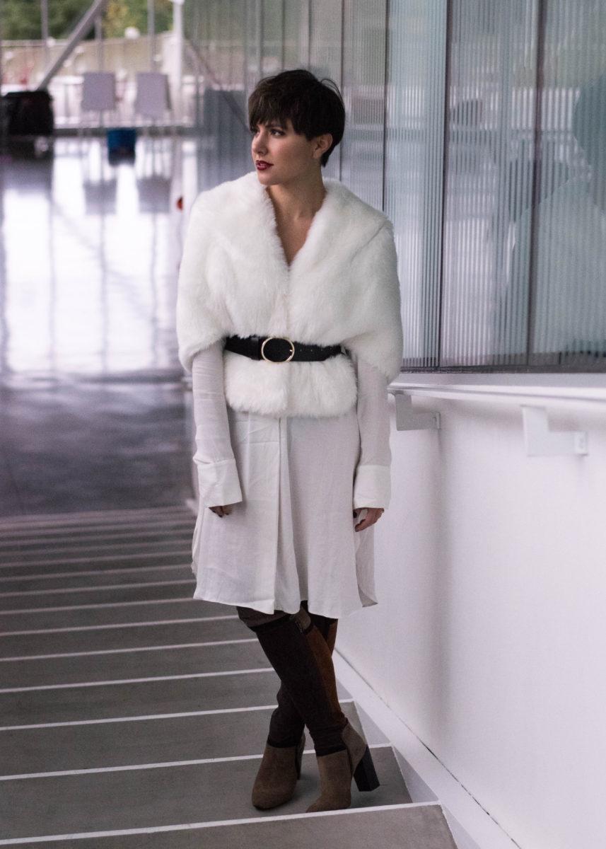 All White Holiday Look-BloggerNotBillionaire