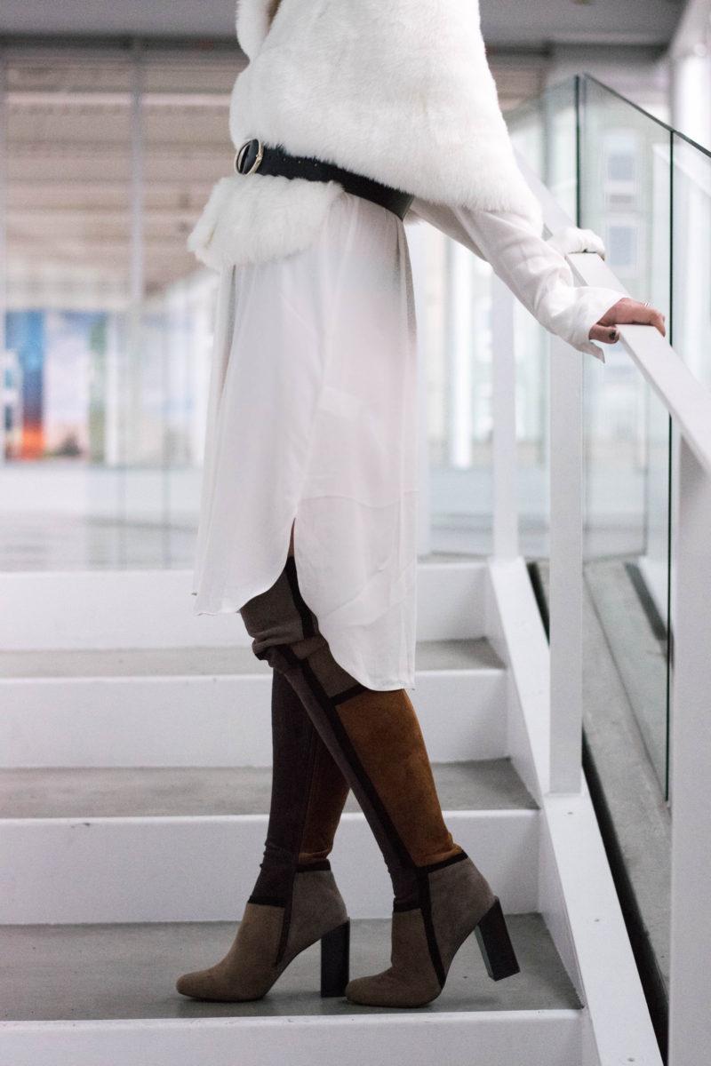 Jeffrey Campbell Color Block Finestra OTK Boots-BloggerNotBillionaire