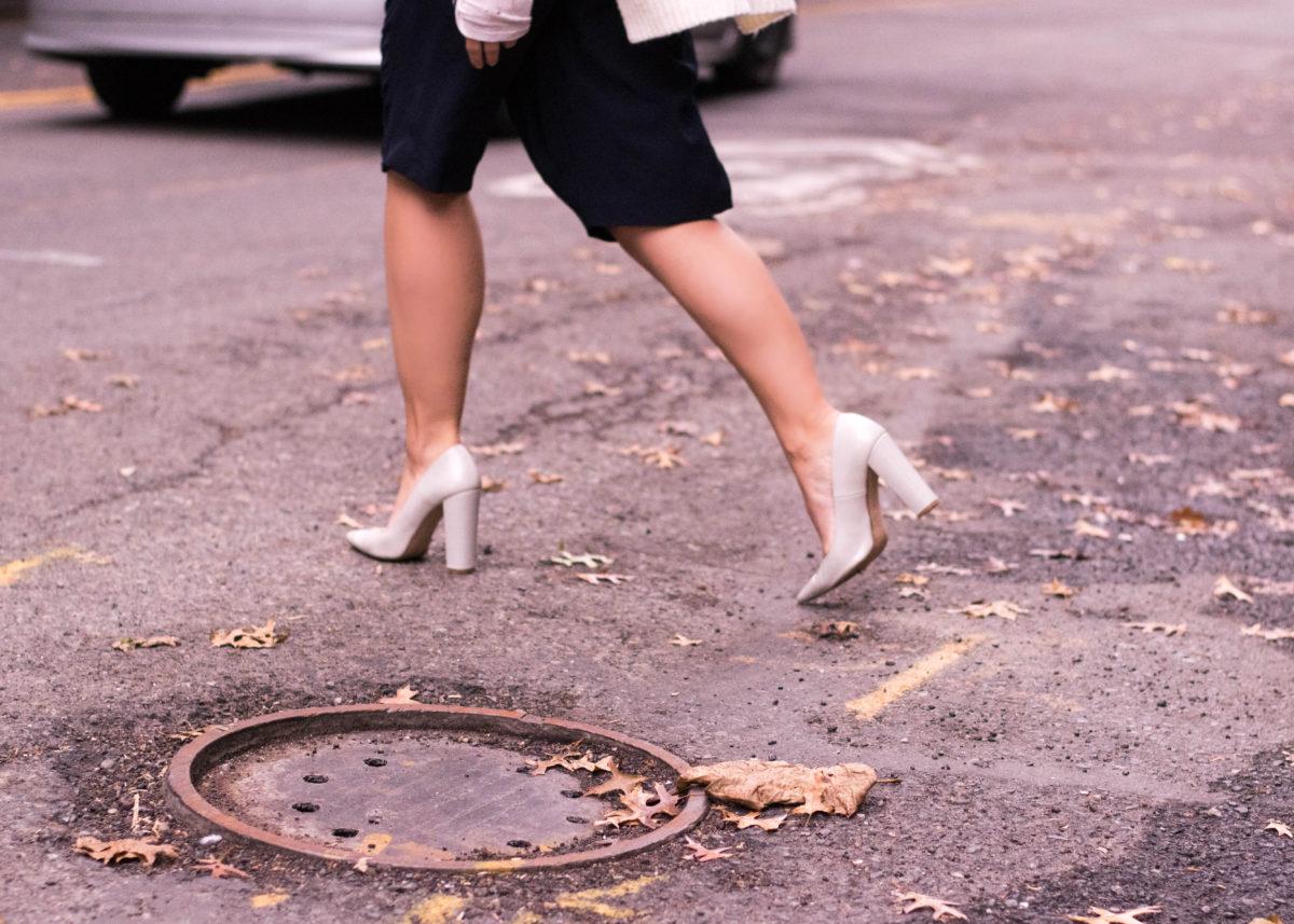 Fall Street Style- BloggerNotBillionaire