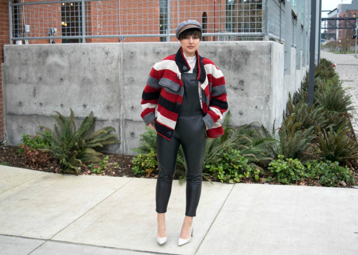Personal Style: My 2017 Uniform- BloggerNotBillionaire.com