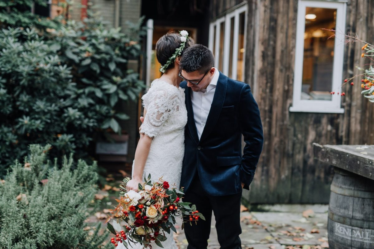 BloggerNotBillionaire Wedding- Georgetown, WA