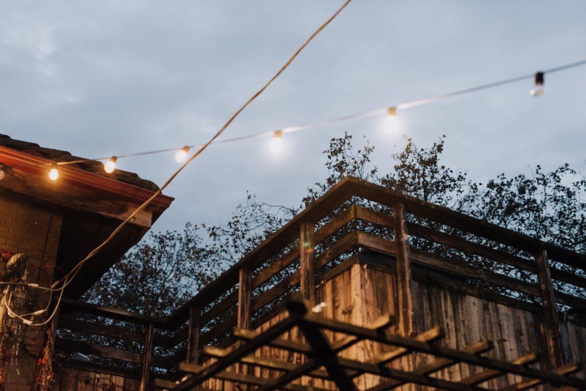Seattle Rustic Wedding: The Corson Building- BloggerNotBillionaire