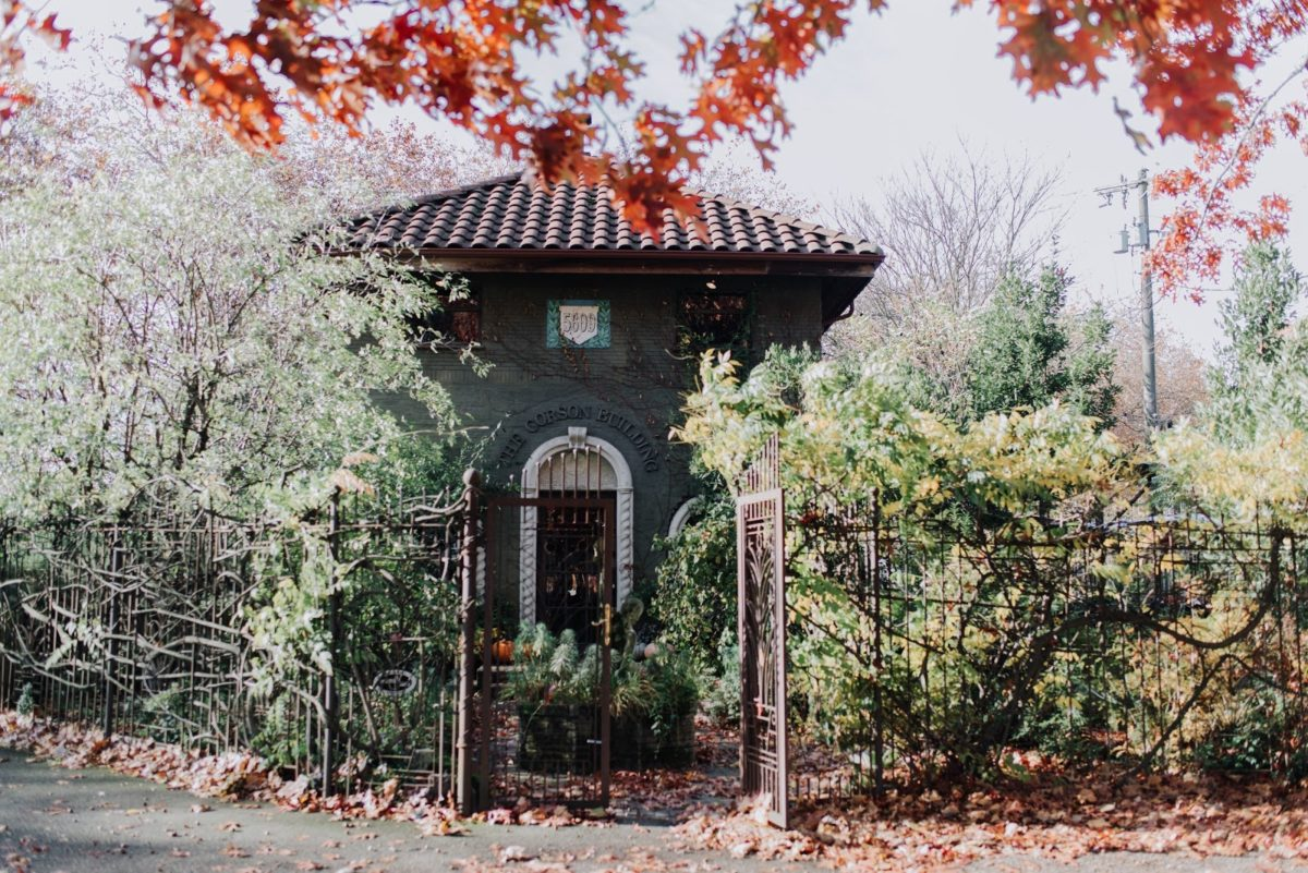 The Corson Building Wedding- BloggerNotBillionaire