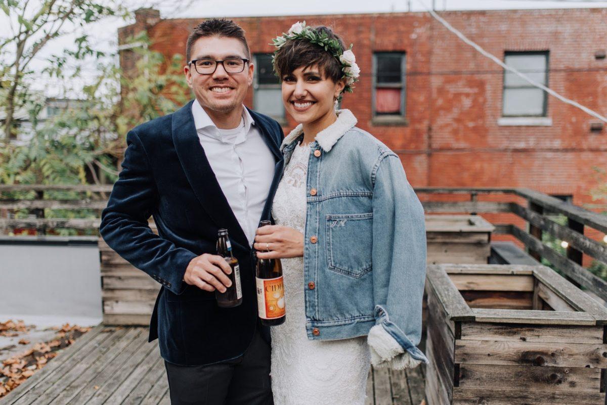 Finnriver Cider, Seattle Wedding BloggerNotBillionaire