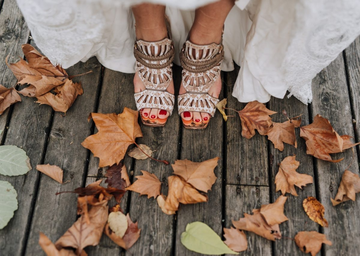 Ivy Kirzhner Bridal Shoes- BloggerNotBillionaire
