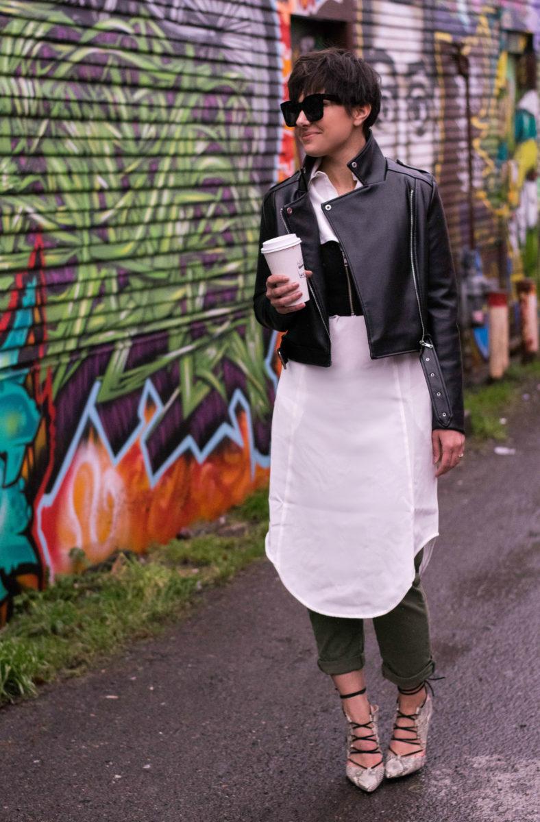 Fall 2017 Fashion Week Street Style- BloggerNotBillionaire -