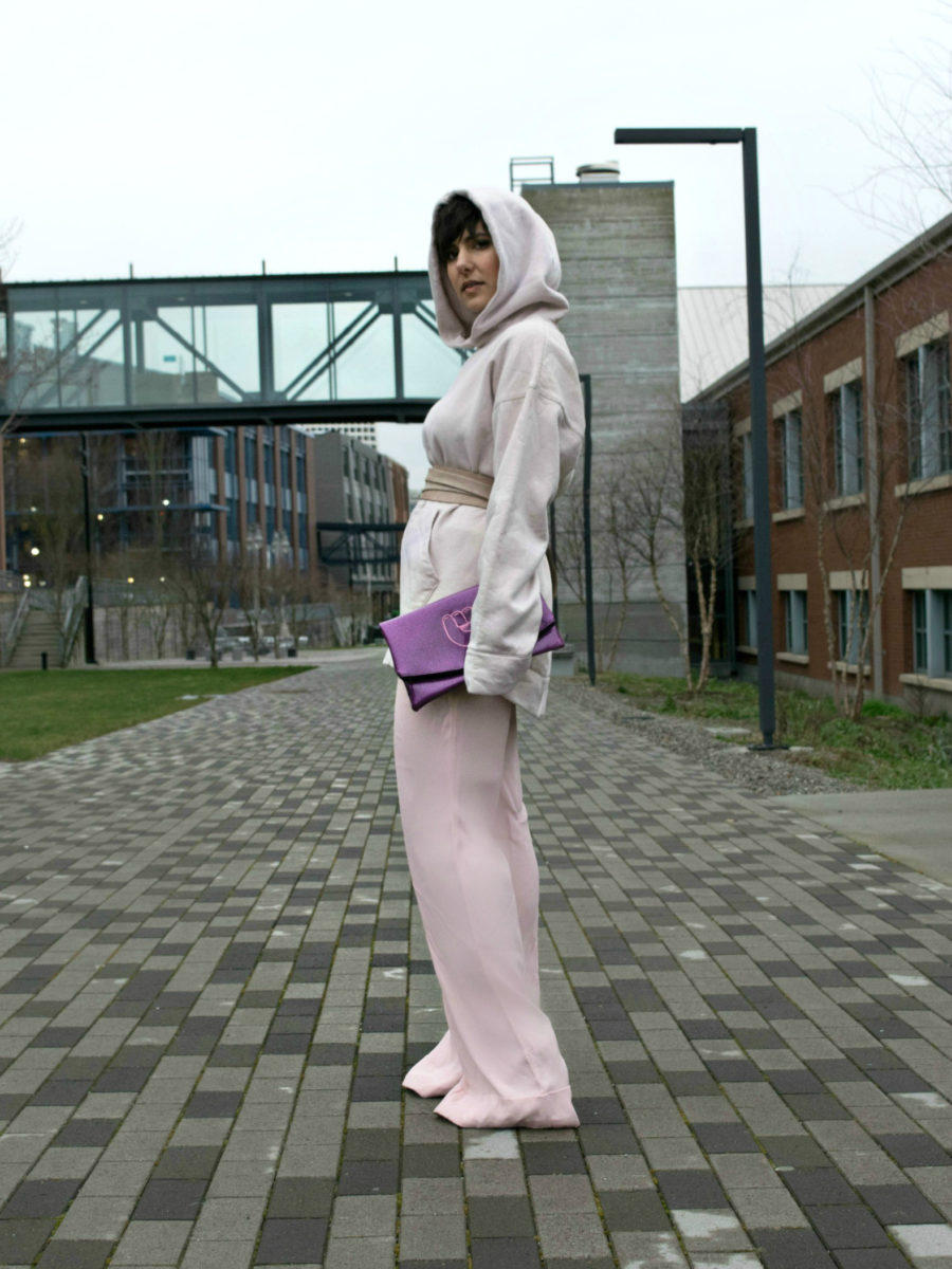 The Hottest Trend of Spring 17: 'Think Pink!' But in a Street Style Kind of Way- BloggerNotBillionaire