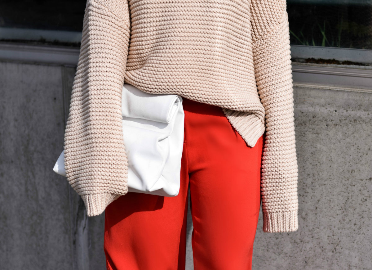 Get the Runway Fall '17 Look Straight from Your Closet- BloggerNotBillionaire