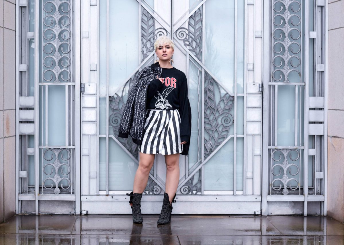 Fashion & Architecture: Why the Background for Your Photos is SO Important- BloggerNotBillionaire.com