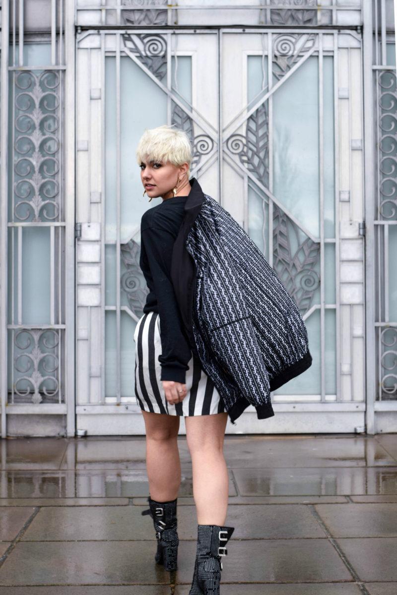 Fashion & Architecture: The Asian Art Museum Seattle BloggerNotBillionaire.com