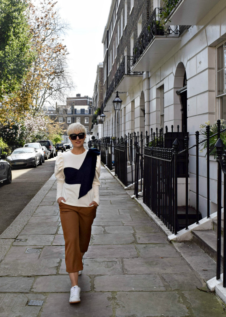 What to Wear to Tea: The Incredible Sketch London - BloggerNotBillionaire.com