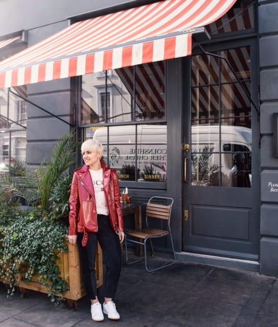 Cambridge Street Cafe- Seattle to London- BloggerNotBillionaire.com