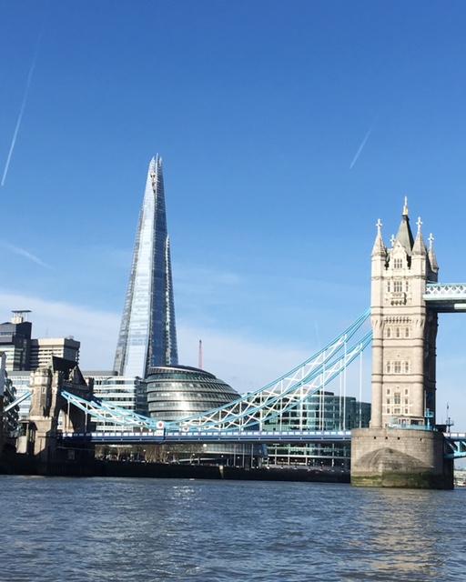 The Thames Rocket- Seattle to London- BloggerNotBillionaire.com