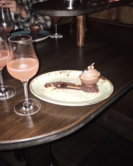 Eating London- Basement State- BloggerNotBillionaire.com