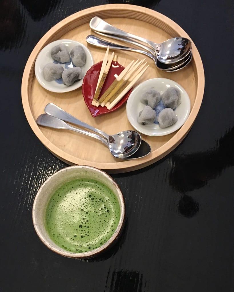 My Cup of Tea London- 7 Dials - BloggerNotBillionaire.com