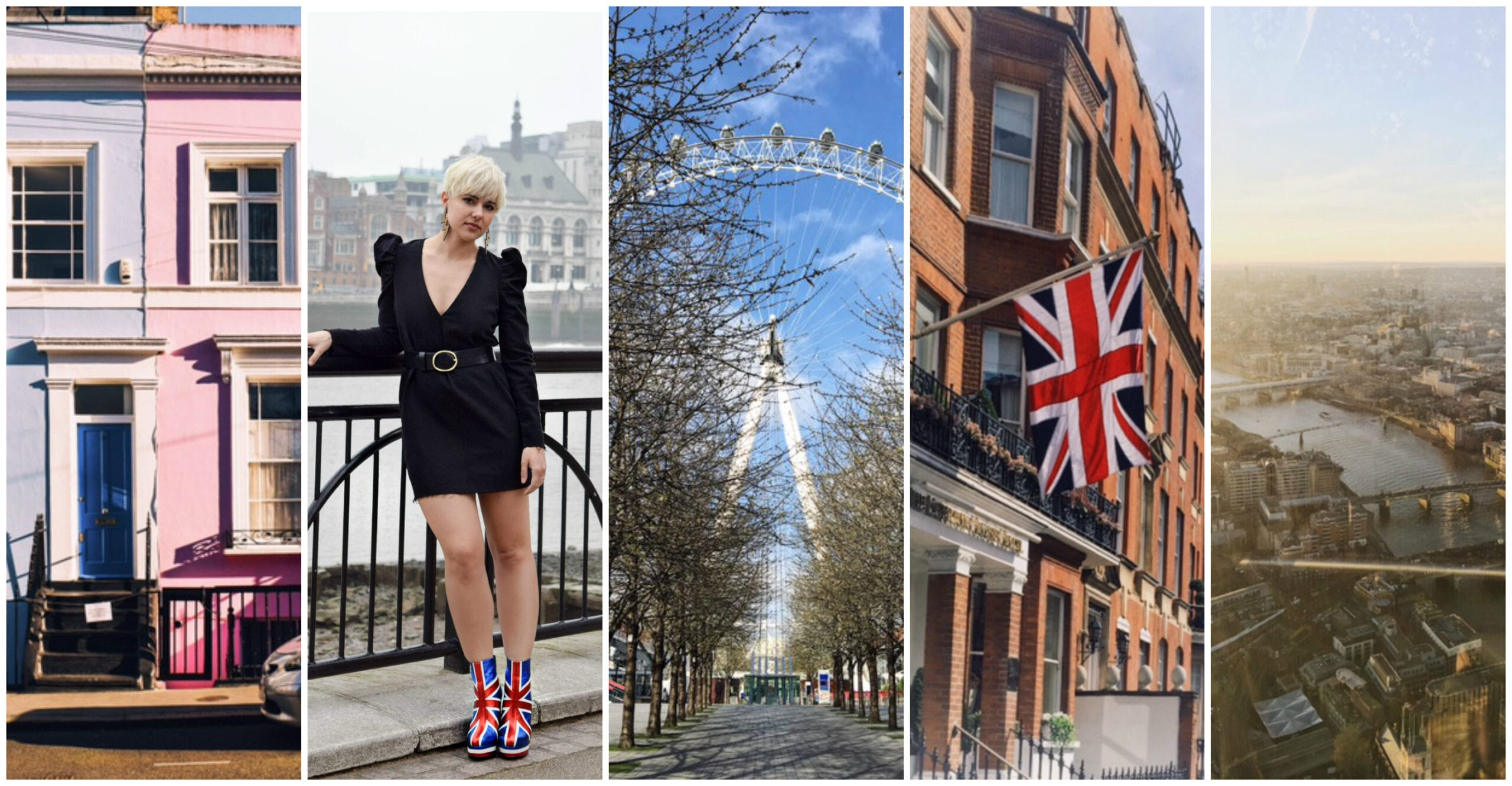 Seattle to London: A Fashion Blogger's Whirlwind London Travel Guide- Bloggernotbillionaire.com