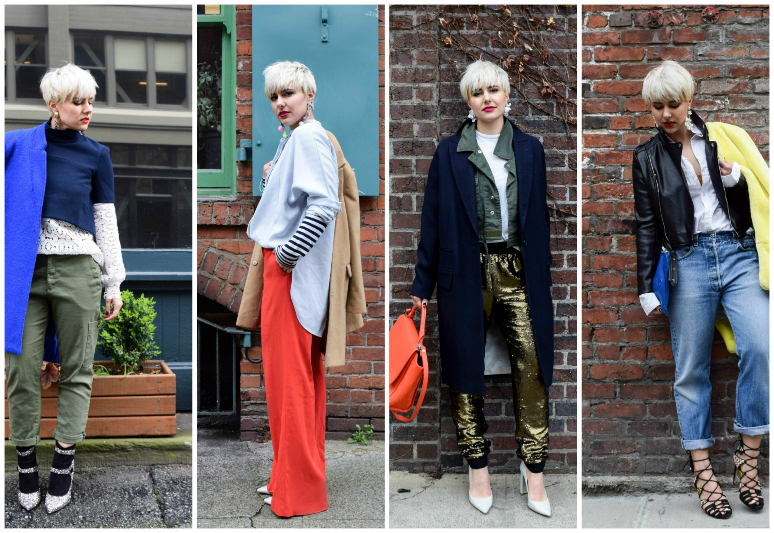 13 Fashion Rules we Learned from Jenna Lyons - BloggerNotBillionaire.com