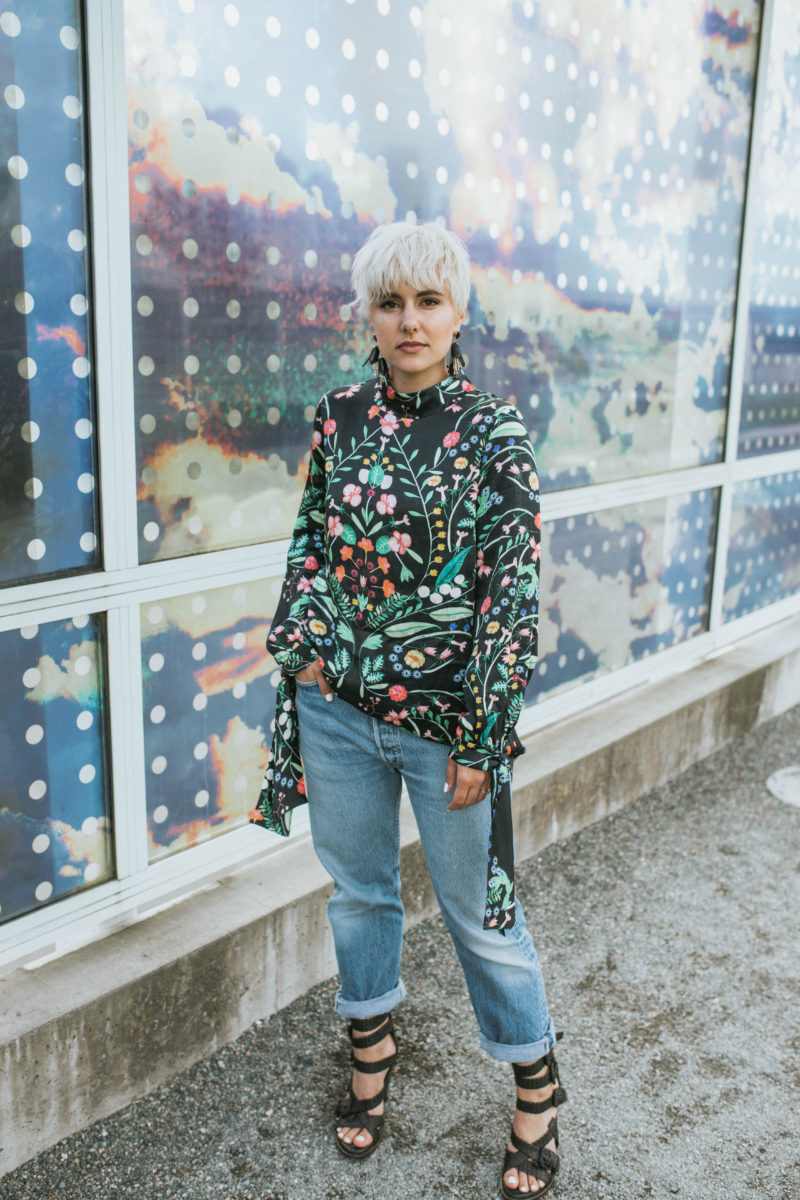 What Makes this Spring's Florals ACTUALLY Groundbreaking