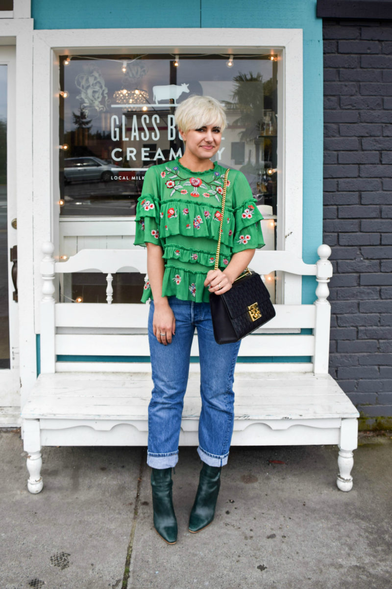 Happy May Day: The New Spring Top That is Replacing Your Spring Dress - BloggerNotBillionaire.com