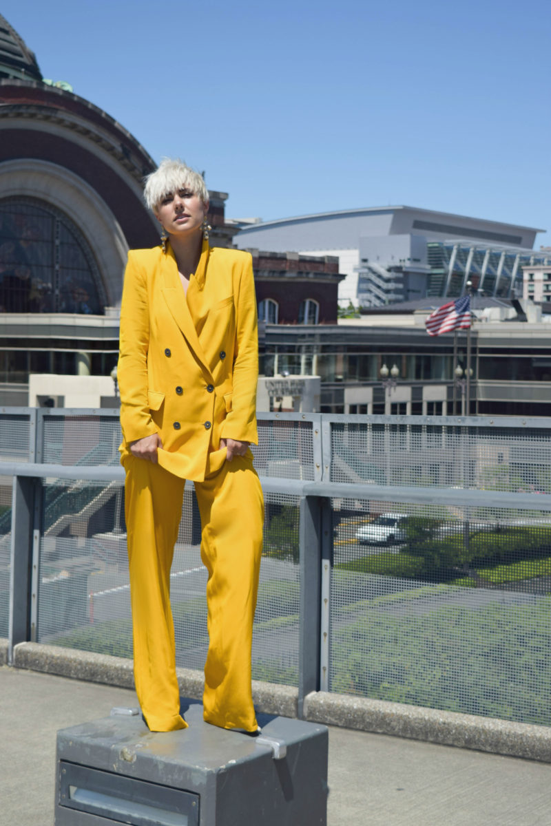 The Full Suit: Is Fall's 'Hottest Trend' Actually Going to Catch On? - Blogger Not Billionaire
