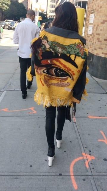 Best of NYFW Street Style SS18
