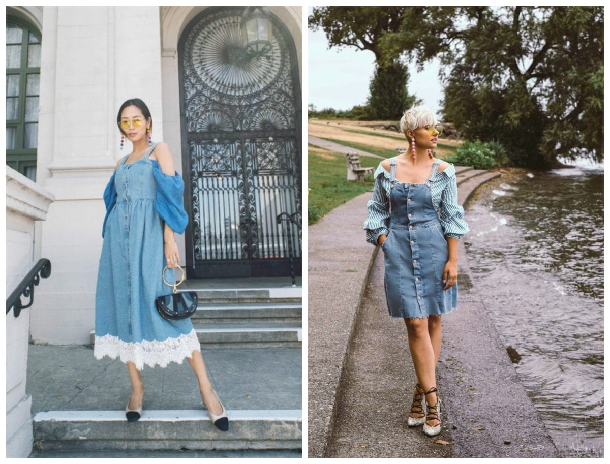 Style Icons: 3 Style Lessons from Aimee Song & How to Get Her Look for Less