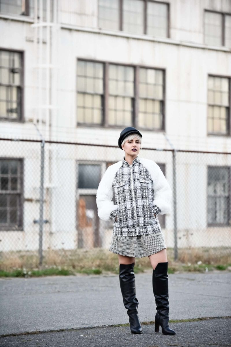 The One Hat You Need this Fall: The Newsboy Cap