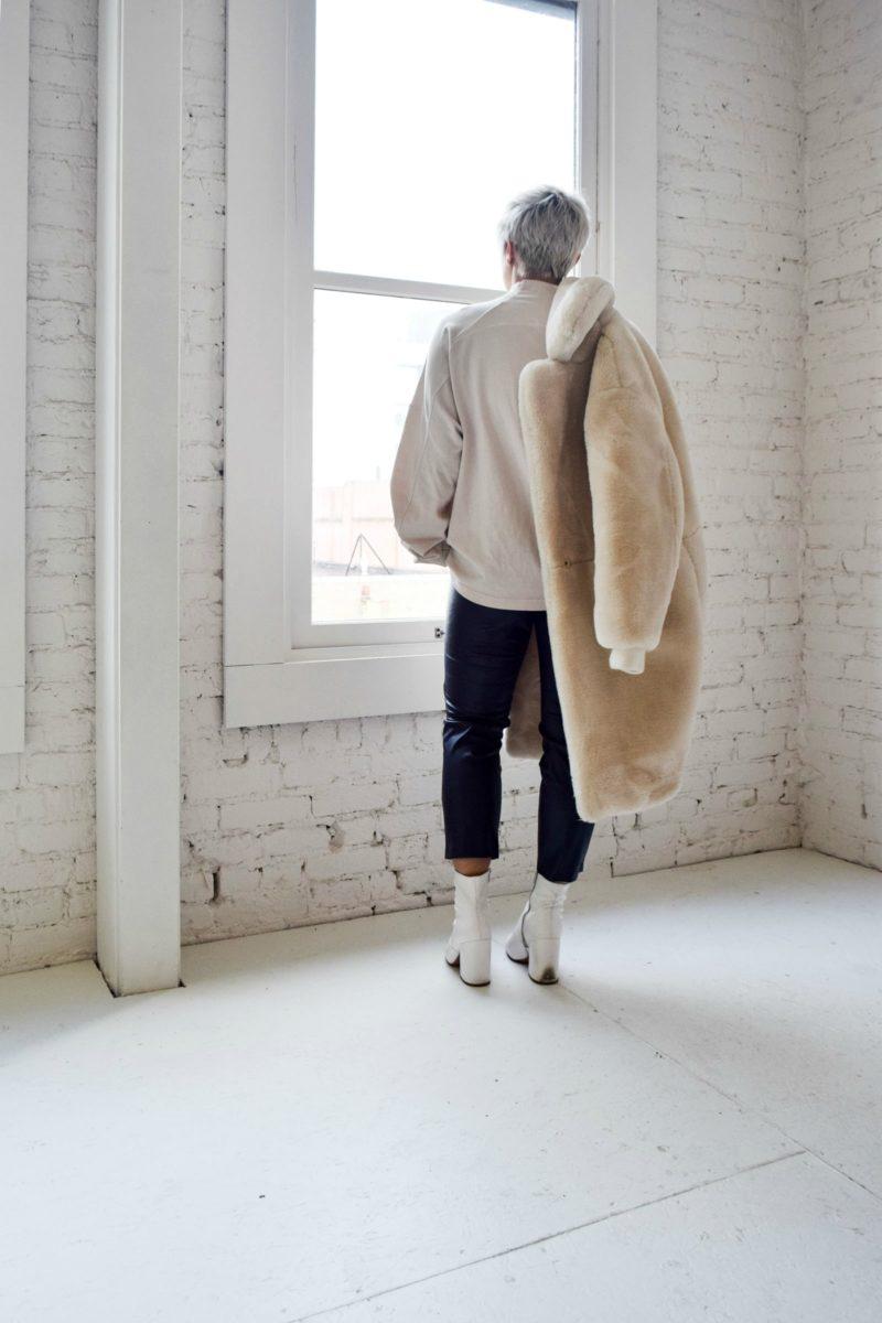 4 Must Have Coats: The Teddy Bear Coat