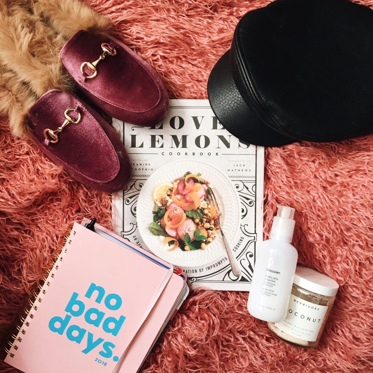 My Favorite Things of 2017- BloggerNotBillionaire