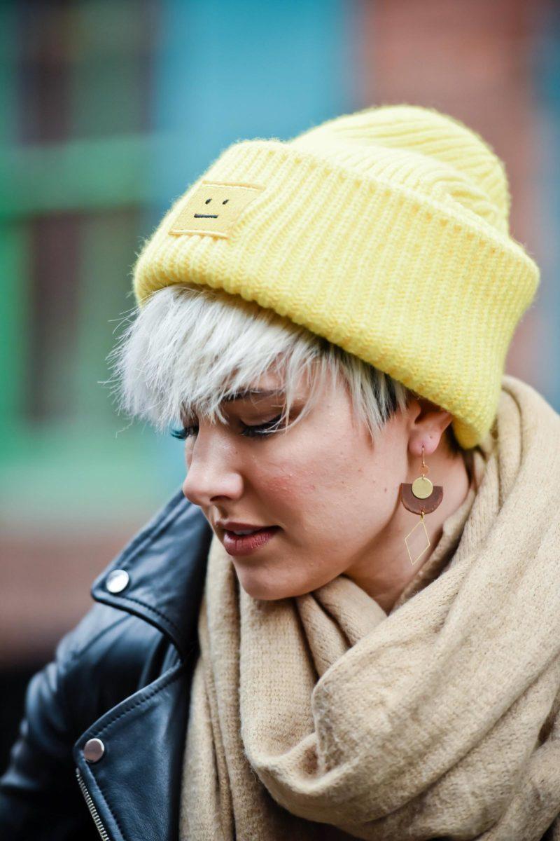 Katrina Koo Earrings