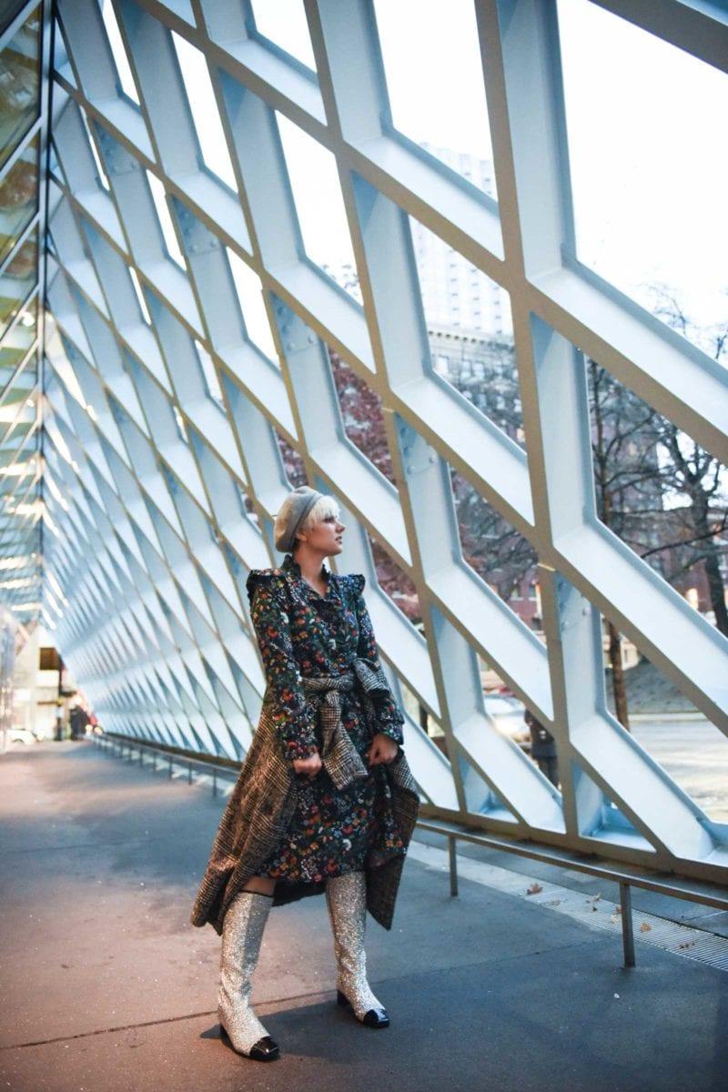 Get the Look: Copenhagen Fashion Week FW18