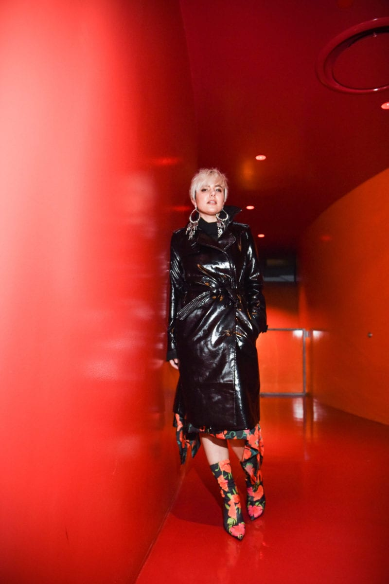 Must-Have Trends of 2018: The Vinyl Trench