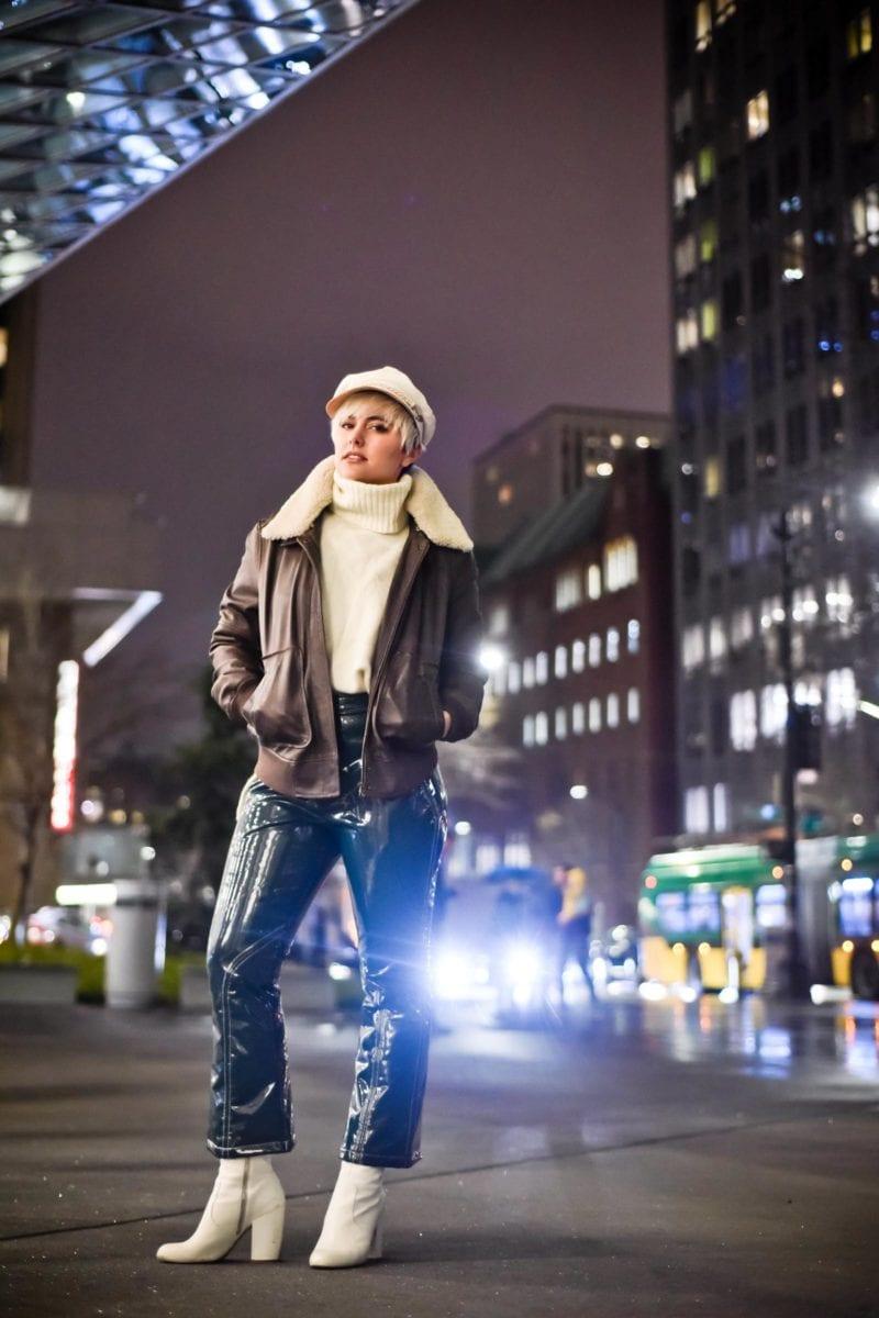 Seattle Street Style- BloggerNotBillionaire