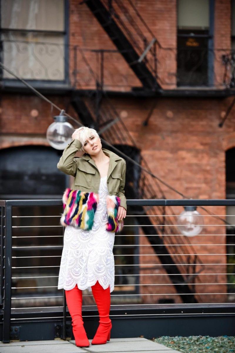 Embracing #MySeattleStyle @BloggerNotBillionaire